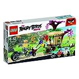 Lego 75823 - Angry Birds - Bird Island Egg Heist