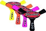 Sunflex Kinder Boomerang Boomerang, Mehrfarbig, One Size, 74005