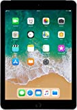 Apple iPad mit WiFi & Cellular, 128 GB, 2018, space grau