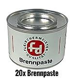 FD Profi-Brennpaste 200g (20x200g)