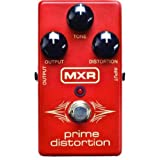 MXR M 69 Prime Distortion Gitarre Effekt