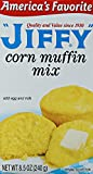 Jiffy Corn Muffin Mix (6 x 240g)