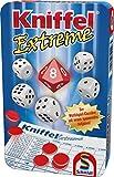 Schmidt Spiele 51296 Kniffel Extreme, Bring mich mit Spiel in Metalldose