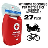 KIKSAFE 1254065 Kit Primo Straße