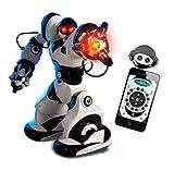 WowWee - 8006 - Robosapien X, Roboter mit Fernbedienungsdongle für App-Steuerung