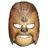 Hasbro Star Wars B3226EU4 - E7 Chewbacca elektronische Maske, Verkleidung