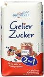 Südzucker Gelierzucker 2 plus 1, 10er Pack (10x 500 g)