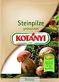 Kotanyi Steinpilze getrocknet, 4er Pack (4 x 20 g)