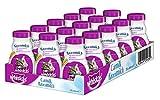 Whiskas Katzenmilch für Katzen ab 6 Wochen, 1er Pack (15 x 200 ml)