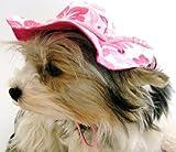 Cooler Hundehut - Cappy - Bunter Schlapphut - Dogs Stars