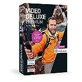 MAGIX Video deluxe 2019 Premium – Für anspruchsvolle Videoproduktionen