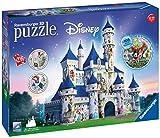 Ravensburger 12587 3D-Puzzle Disney Schloss