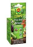 COMPO Pilz-frei Revus, Bekämpfung von Pilzkrankheiten an frischen Kräuter, Gemüse und Kartoffeln, Konzentrat inkl. Messbecher, 20 ml (ca. 320m²)