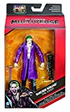 Mattel DNV38 Suicide Squad Movie Collector Joker Figur, 15 cm