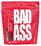 BAD ASS Whey Protein 500g - Molkenprotein - Chocolate