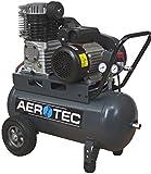 'prosales Seligenstadt-Kompressor Kolben Aerotec'ProSerie 550-50PRO CT4, 330l/min, 400Volt