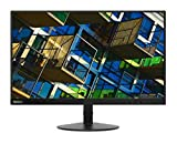 Lenovo IdeaPad S22E-19 LED-Display 54, 6 cm (21, 5 Zoll) Full HD flach matt - Monitor (54, 6 cm (21, 5 Zoll), 1920 x 1080 Pixel, Full HD, LED, 6 ms, 21.5' Schwarz
