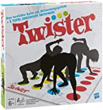 Hasbro Spiele 98831100 - Twister Kinderspiel