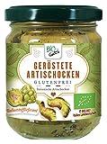 Biogustí Geröstete Artischocken Bio, 6er Pack (6 x 190 g)