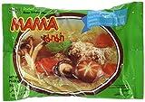 Mama Instant Glasnudeln Bouillon 40g, 45er Pack (45 x 40 g)