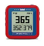 Bushnell Neo Phantom GPS Entfernungsmesser rot