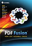 Corel PDF Fusion 1 [Download]