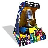 Hutter Trade 061829 Sound Jack akustisches Quiz-Spiel, Mehrfarbig
