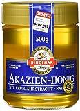 BIHOPHAR Honig Akazien, 1 Pack (1 x 500 g)