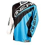 O'Neal Herren Jersey Element Racewear, Blau, Medium, 0024R-0