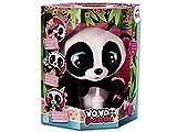 IMC Toys 95199IM - Club Petz Yoyo Panda Funktionsplüsch