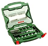 Bosch 65-teiliges X-Line Set, 2607019328