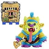 MGA Entertainment Auswahl Monster Plüsch Figuren | Crate Creatures Surprise, Figur:Pudge