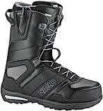 Nitro Snowboards Herren Vagabond TLS'18 Snowboard Boot, Black, 27
