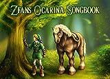 Zfans Ocarina Songbook