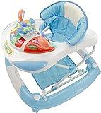Bieco 19000815 - Activity Babywalker und Lauflernhilfen