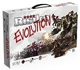 Hasbro 35596100 - Risiko Evolution