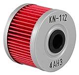 K&N KN-112 Motorrad Ölfilter