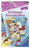 Ravensburger Mitbringspiele 23452 Disney Princess Würfelpuzzle