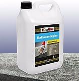 5 Liter Kaliwasserglas 28/30° Haftgrund Grundierung Wasserglas Versiegelung Mauerabdichtung Betonfrostschutz Untergrund