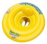Bestway 20945 - Baby Schwimmsitz Swim Safe Step A, 0-1 Jahr