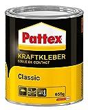 Pattex PCL6C Kraftkleber Classic, 650 g