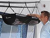 Camping Hängetasche - TOP ORGANIZER - VERTRIEB durch - Holly  Produkte STABIELO  - holly-sunshade  - patentierte Innovationen im Bereich mobiler universeller Sonnenschutz - Made in Germany -