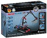 Fischertechnik 533874 - Baukaesten, Pneumatic Power