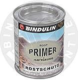 Rostschutzgrundierung 125 ml Dose Farbe: grau
