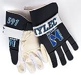 Mylec Herren Handschuhe, Herren, schwarz, xs