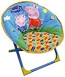 Jemini Fun House-712264-Peppa Pig Klappstuhl