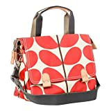 Orla Kiely (Accessories)) ,  Damen Tornistertasche Small