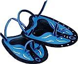 Cressi Swim Uni Handpaddles, blau, DF200019