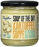 Escoffier Bio Kartoffelsuppe mit Pastinaken und Majoran, 4er Pack (4 x 355 ml)