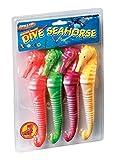 effea 48006Wasserspiel Dive Seahorse, gelb